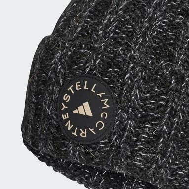 черный Шапка adidas by Stella McCartney