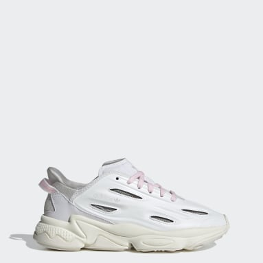 Women's Originals White OZWEEGO Celox Shoes