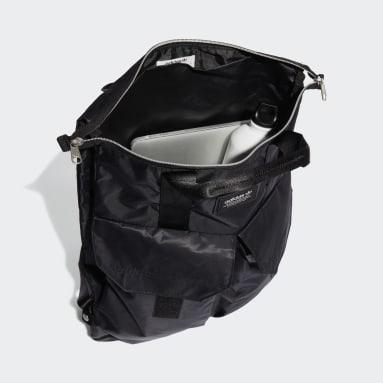 Děti Originals černá Taška Modern Utility Three-Way