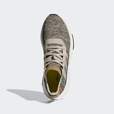 Men's Originals Brown POD-S3.1 Shoes