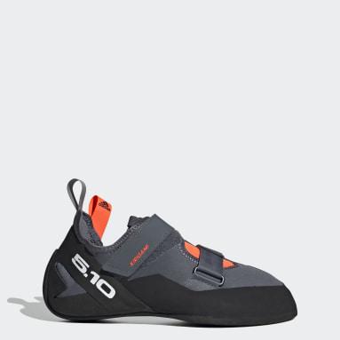 Five Ten Black Five Ten Kirigami Climbing Shoes