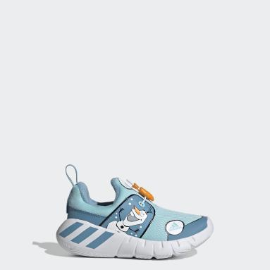 Çocuklar Training Mavi Disney Frozen Olaf RapidaZen Ayakkabı