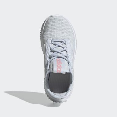 Children Sport Inspired Blue Kaptir 2.0 Shoes