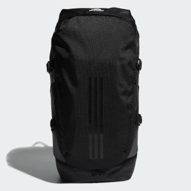 Training Black Endurance Packing System Backpack