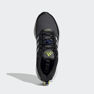 Men's Running Black EQ21 Run COLD.RDY Shoes