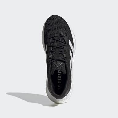 Tenis X9000L3 Negro Mujer Running
