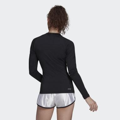 Women's Tennis Black Tennis Freelift Tee