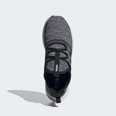Women's Essentials Black Cloudfoam Pure 2.0  Shoes