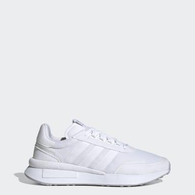 Originals White Retroset Shoes