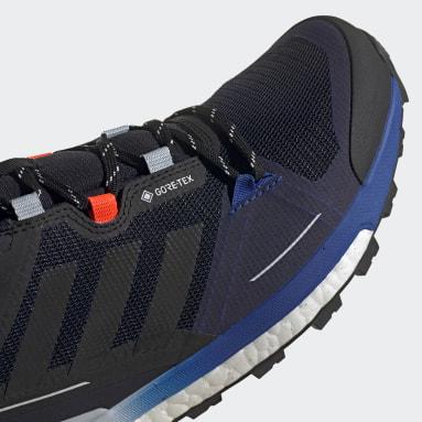 Sapatos de Caminhada GORE-TEX Skychaser 2.0 TERREX Azul TERREX