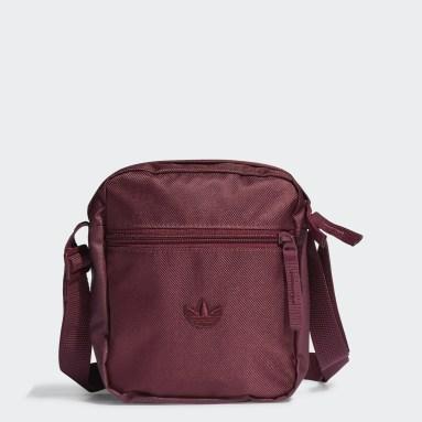 Originals Red Festival Bag