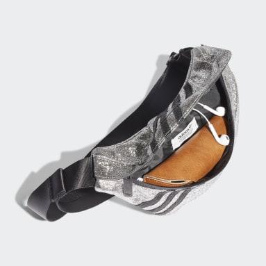 Women Originals Silver Waist Bag