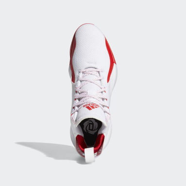 Men Originals White D Rose 773 2020 Shoes