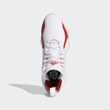 Zapatillas D Rose 773 2020 Blanco Básquet