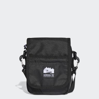 Originals Black adidas Adventure Flap Bag Small