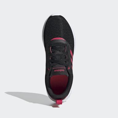 Kinderen Hardlopen Zwart QT Racer 2.0 Schoenen