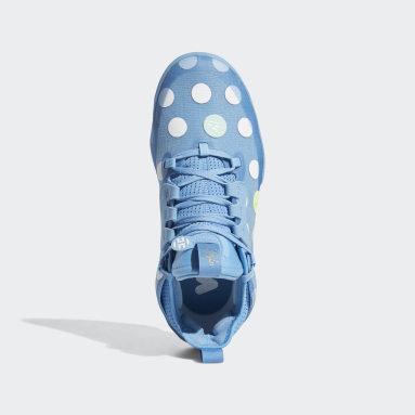 Basketball Blue Harden Vol. 5 Futurenatural Shoes