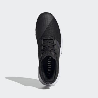 Tennis Black GameCourt Tennis Shoes