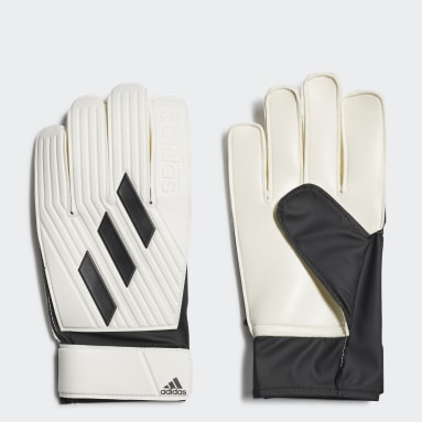 Futbal biela Brankárske rukavice Tiro Club
