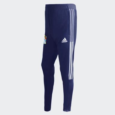 Pantalón de Entrenamiento Sporting Cristal Azul Hombre Fútbol