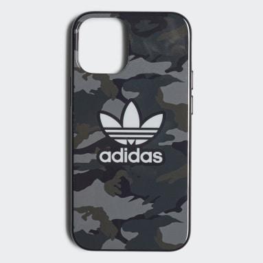 Originals Moulded AOP iPhone 12 mini Schutzhülle Schwarz