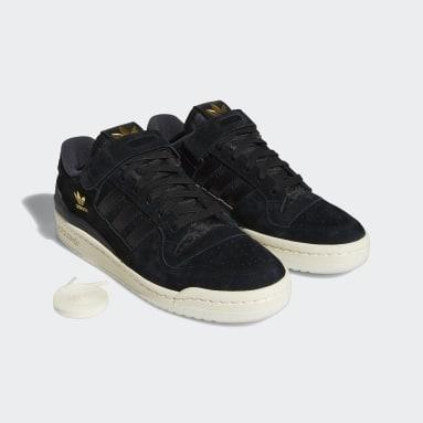 Forum 84 Low Shoes Czerń