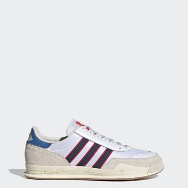 Scarpe adidas CT86 Bianco Originals