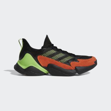 Football Black Impact FLX Shoes