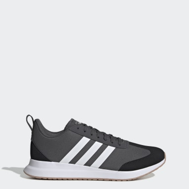 Women Running Black Run60s Shoes