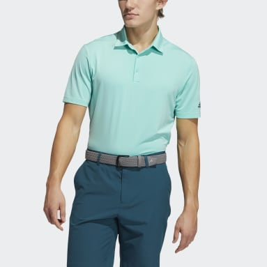 Polo Ultimate 365 Solid vert Hommes Golf