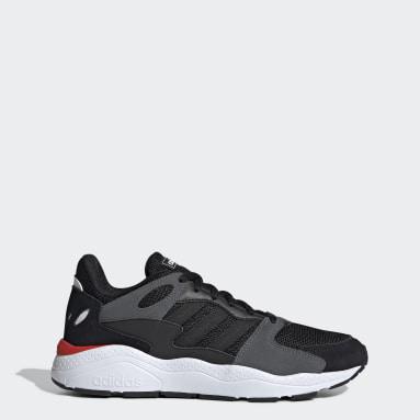 Crazychaos Shoes Czerń
