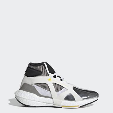Women Running White adidas by Stella McCartney Ultraboost 21 Shoes