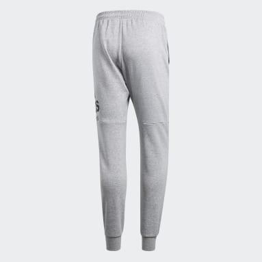 Pantalón Sport ID Gris Hombre Sportswear