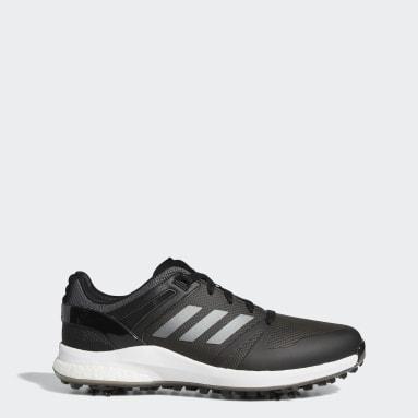 Golf Sort EQT Wide Golf sko