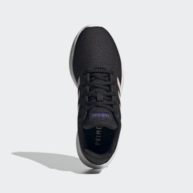 Women Sport Inspired Black Lite Racer CLN 2.0 Shoes