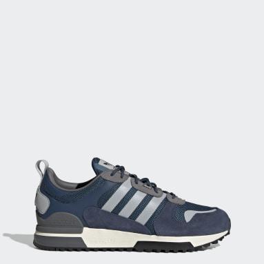 ZX 700 HD Shoes Niebieski