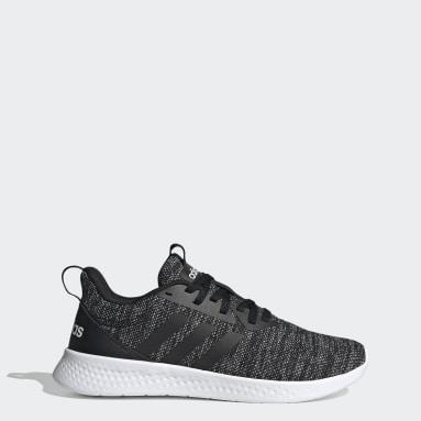 Essentials Black Puremotion Shoes