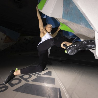 Chausson d'escalade Five Ten Hiangle Pro Competition Noir Five Ten