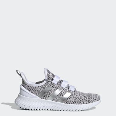 Men Running White Kaptir Shoes