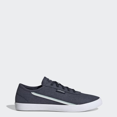 Women Sport Inspired Blue Courtflash X Shoes