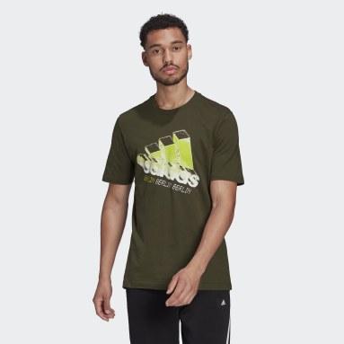 Camiseta Berlin Logo Carrier Negro Hombre Sportswear
