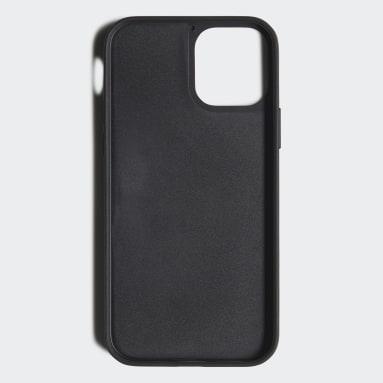 Coque Molded Basic iPhone 2020 6.1 Noir Originals