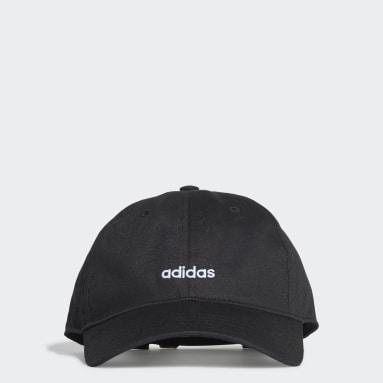 Lifestyle Black Baseball Street Cap