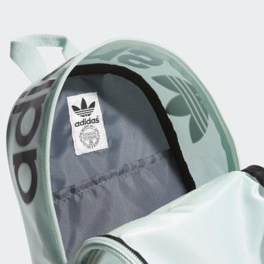 Women's Originals Green Santiago Mini Backpack