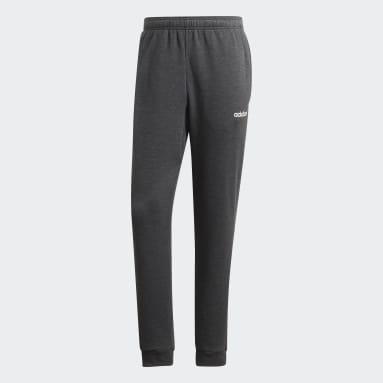 Pants Designed 2 Move Climalite Gris Hombre Training