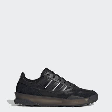 Indoor CT Shoes Czerń