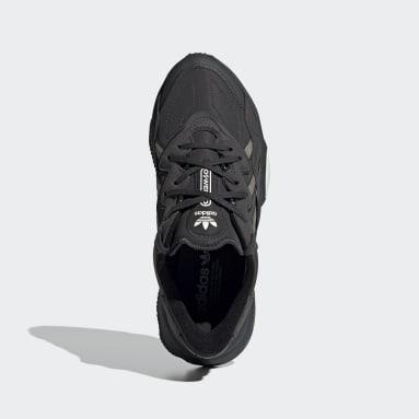 Men Originals Grey OZWEEGO Shoes