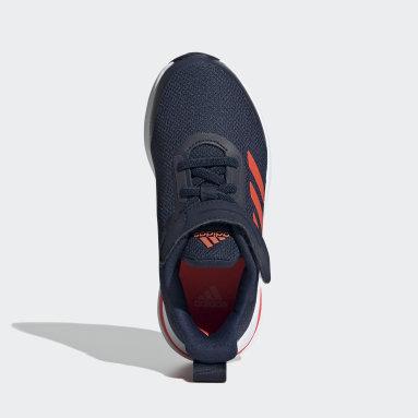 Kids Running Blue FortaRun Running Shoes 2020