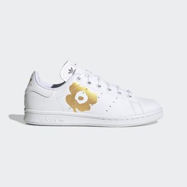 Børn Originals Hvid Marimekko Stan Smith sko