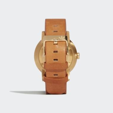 Reloj DISTRICT_L1 Oro Originals